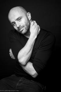 Photo de la page d'accueil du site de Samuel Pruvost, photographe à Lille